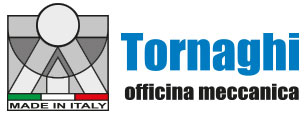 Tornaghi Officina meccanica Eng